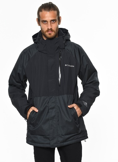 Columbia Kayak Montu Siyah